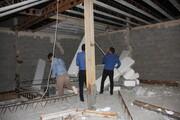 برخورد با ساخت و سازهای غیر مجاز شمیران نو