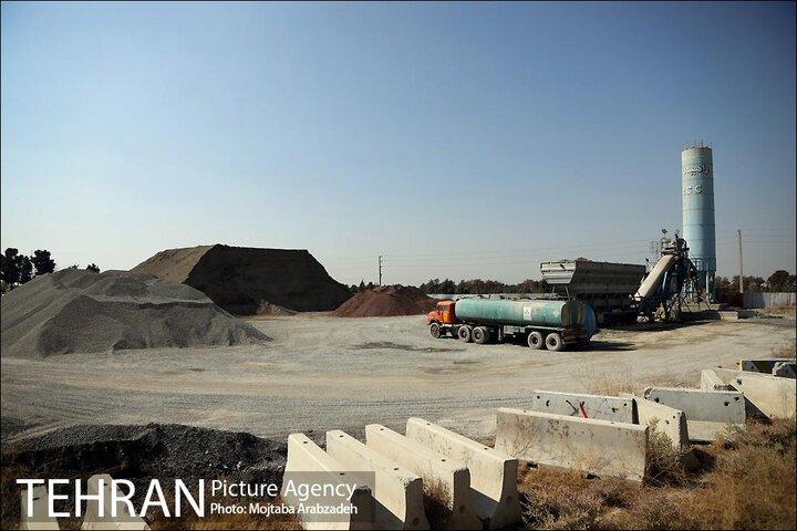 راهاندازی چهارمین کارخانه بازیافت پسماندهای ساختمانی و عمرانی تا پایان تیرماه