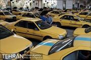 مشکل بیمه تاکسیرانان تهران رفع شد