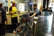 انجام ۲۱۰۰ سفر ترکیبی دوچرخه-مترو در تهران