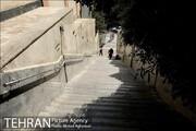 تدوین اطلس محلههای مرکزی تهران