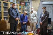 قلب تهرانشناس ۹۶ ساله همچنان برای تهران می تپد