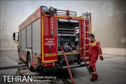 بهای خدمات آتش نشانی چقدر است؟