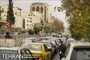 اتلاف وقت ۱.۵ میلیارد ساعتی تهرانیها در ترافیک