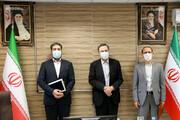سرپرست سازمان مدیریت و نظارت بر تاکسیرانی شهر تهران منصوب شد