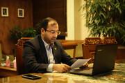 صدا و سیما به جای شهردار تهران نامزدهای واقعی و فعال انتخابات را سانسور کند