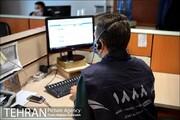 پاسخگویی تلفنی معاون حمل ونقل و ترافیک به سوالات شهروندان