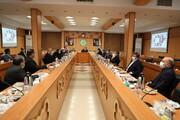 موافقت کمیسیون ماده ۵ با دو پروژه محرک توسعه در مناطق ۱۵ و ۱۸