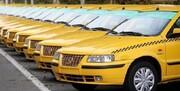 آغاز تبلیغات روی ۸۰ هزار تاکسی