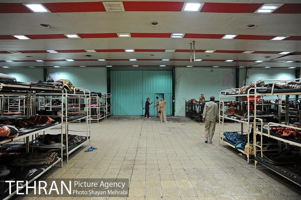 گرمخانه خاوران، چهره واقعی فقر در تهران