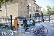 اختصاص ۱۵درصد ردیف های بودجه به مناسب سازی معلولان