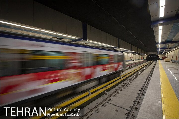 بودجه دولت تنها برای ساخت ٤٨ متر مسیر مترو کافی است