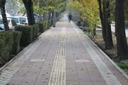 بهره برداری از ٦ پروژه مناسب سازی فضاهای شهری در منطقه ١٩
