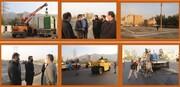 ارتقای سرانه های فرهنگی و اجتماعی محله مشیریه منطقه ۱۵