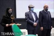 شهرداری تهران به عنوان دستگاه برتر در بهکارگیری انرژیهای تجدید پذیر ایران انتخاب شد
