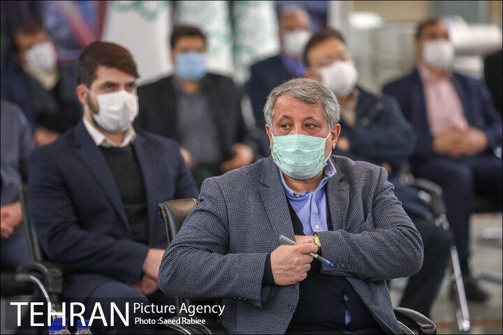 تهران برای هوشمندسازی مشکل زیرساخت دارد