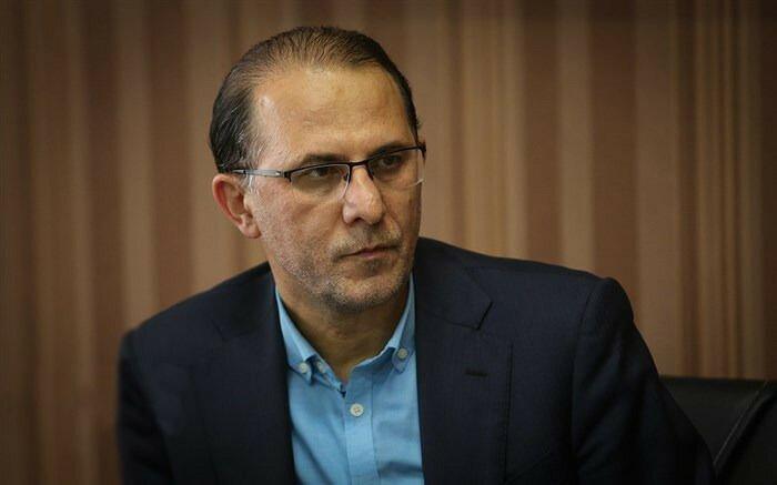 تکذیب خبر استعفای مدیر عامل سازمان تاکسیرانی شهر تهران