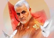 کلنگ ساخت یادمان ملی سرباز وطن به زمین زده شد