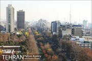 گذشتگان برای تأمین منابع مالی تهران را به کارگاه ساختمانی تبدیل کرده بودند