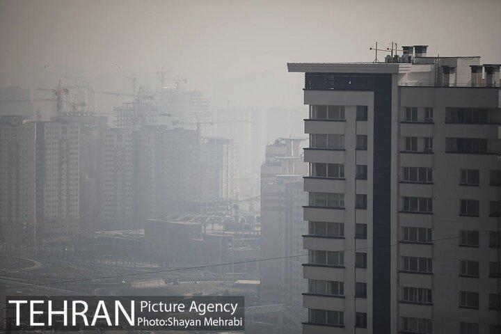 چرا باید اطلاعات آلودگی هوای تهران را پنهان کنیم؟