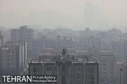 چرا در روزهای گرم آلودگی هوا تشدید میشود؟