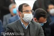 توضیحات رییس مرکز ارتباطات شهرداری درباره لغو موقت استفاده از سمبل حاجی فیروز با صورت سیاه