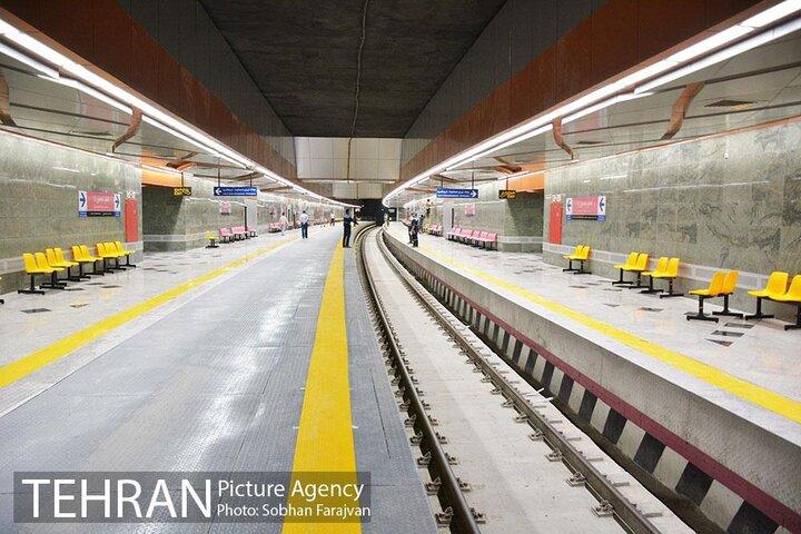 باید سرمایه گذاری در مترو، اقتصادی باشد