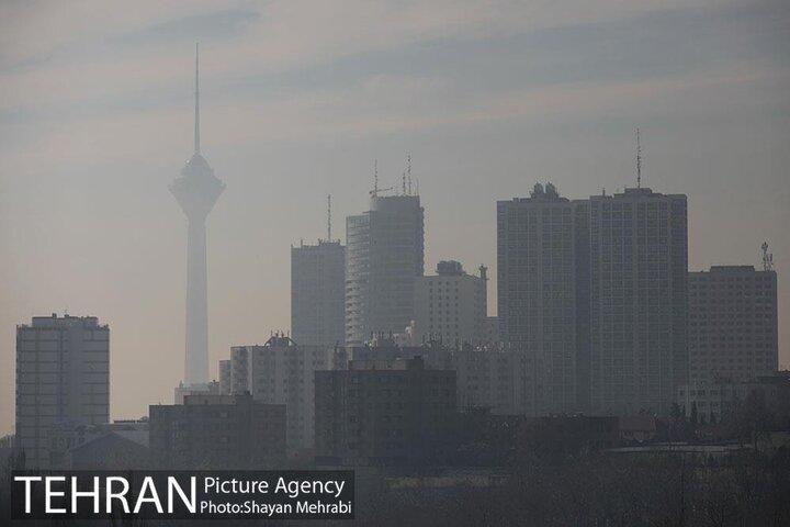 نظارت بر عملکرد دستگاهها در آلودگی هوا وظیفه محیط زیست است نه شهرداری