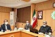 موافقت ماده ۵ با طرح موضعی نفرآباد بر اساس الگوی ایرانی–اسلامی