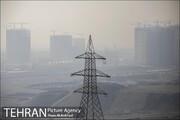 سوختی که در صنایع  اطراف تهران مصرف میشود، پرگوگرد است