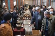 شهردار تهران: در روزهای کرونا باید به فکر معیشت مردم بود