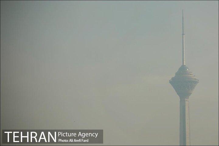 لزوم هم افزایی نهادها برای حل مشکل آلودگی هوای تهران