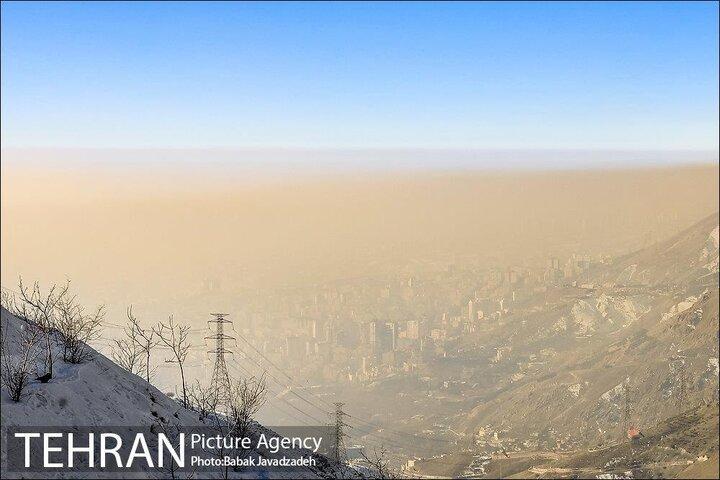 برگزاری سمینار مجازی مشارکت زنان در کنترل آلودگی هوا در منطقه ۷