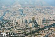 تغییر وضعیت تهران از ناسالم به قابل قبول