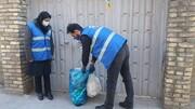 اجرای طرح «شنبه های بدون پسماند» در ۸ محور اصلی جنوبشرق تهران
