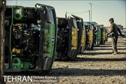 ۴۰ هزار دستگاه تاکسی فرسوده در کشور، سال ۱۴۰۰ نوسازی میشوند