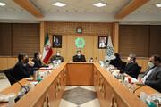 بازنگری ضوابط ساخت بناهای بلندمرتبه شهر تهران در کمیسیون ماده ۵