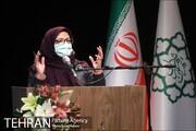 در ایران سمینار زنانه را هم مردان اداره می کنند