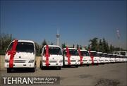 مینی بوس سواری در تهران احیا می شود