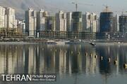 گود رها شده در مجموعه دریاچه شهدای خلیج فارس پس از ۷ سال پر شد