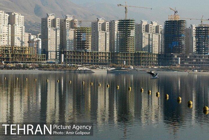 برنامههای مجموعه فرهنگی دریاچه شهدای خلیج فارس در نوروزی که گذشت