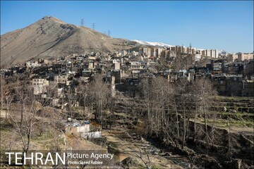 اژدهای هفت سری که تهران را تهدید میکند