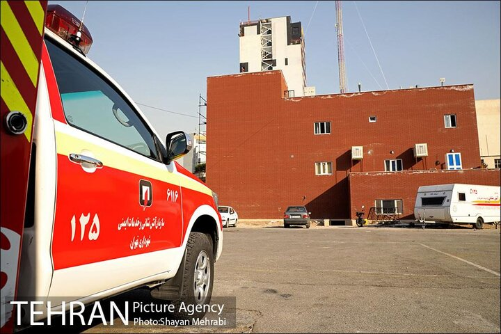 بهره برداری از۳ ایستگاه آتش نشانی تا پایان امسال