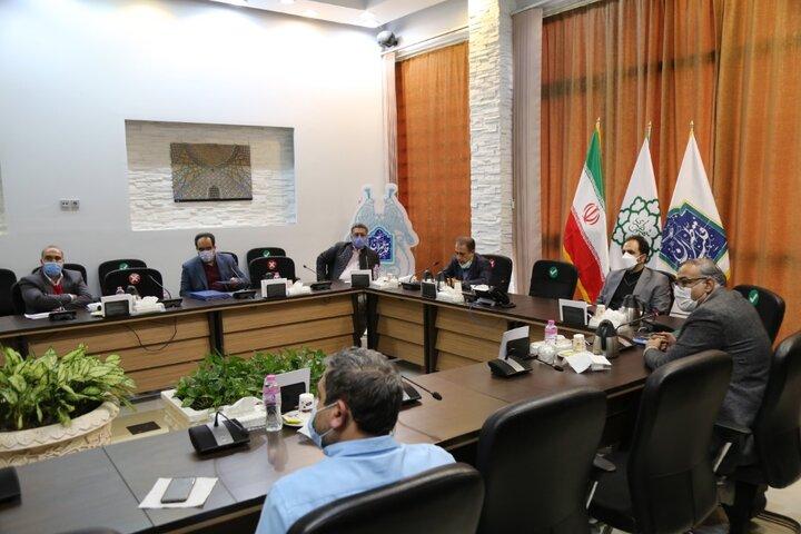 آغاز پروژه ممیزی املاک محدوده قلب طهران