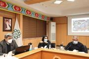 موافقت ماده ۵ با توسعه پردیس دانش و سلامت بیمارستان شریعتی