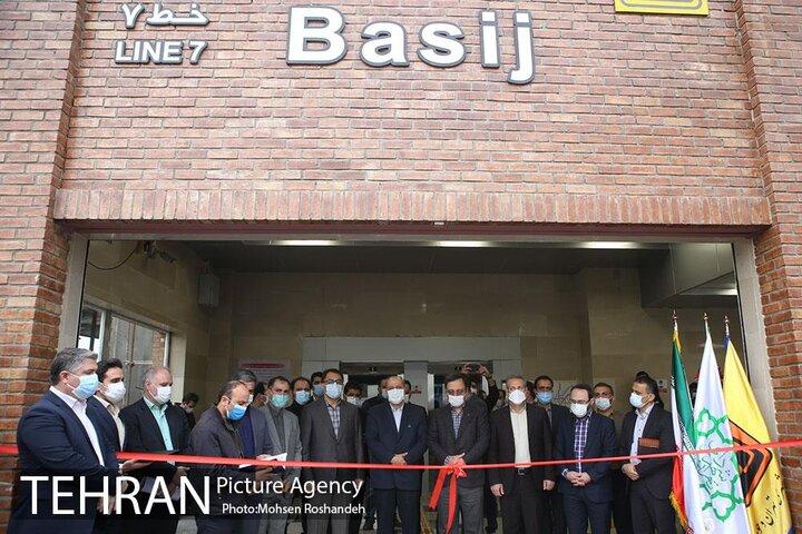 متروی تهران نیاز فوری به ۱۵۰۰ واگن دارد
