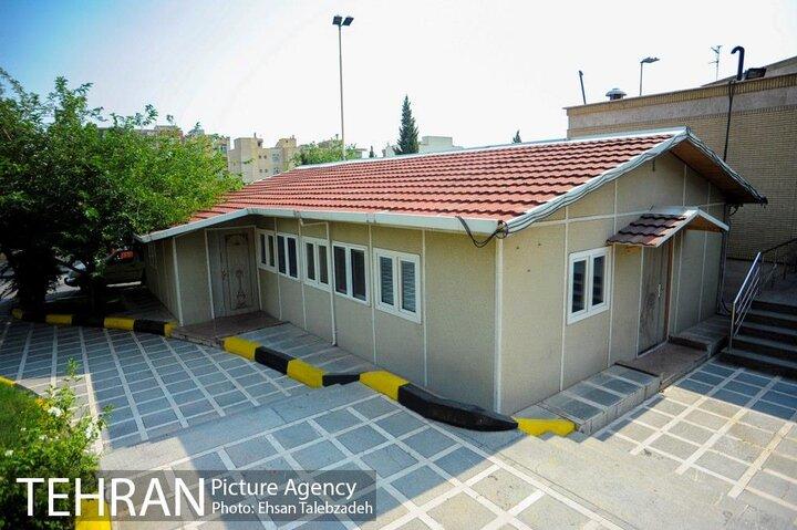 اختصاص سوله های ورزشی تهران برای واکسیناسیون کرونا
