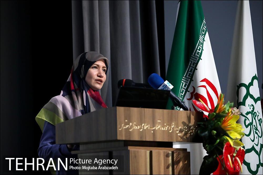 نشست دورنگاه ارتباطات شهر تهران