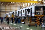 هیچ محدودیتی برای تولید انبوه قطار ملی وجود ندارد
