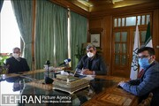 تندیس مشاهیر تهران در بلگراد نصب می شود